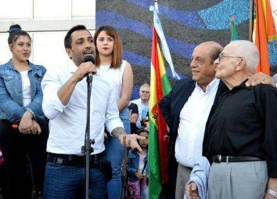 Berazategui: un gran festejo por el 59º Aniversario de su Autonomía