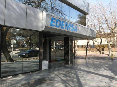 Edemsa perdió $720 millones en el primer semestre