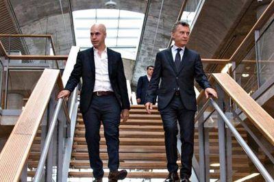 Fortalecido por el 40% de los votos, Macri negocia compartir con Larreta el control de Pro