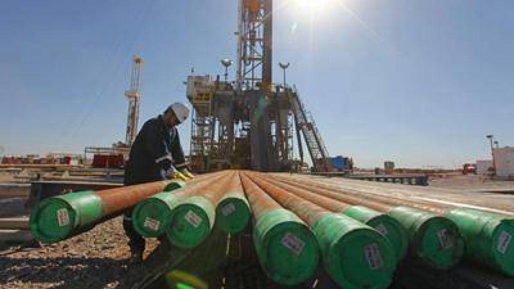 Afirman que a Cerro Dragón le quedan otros 900 millones de barriles