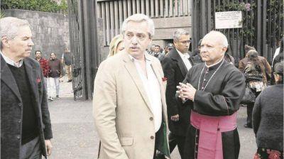 Alberto Fernández confirmó que dialoga con Lavagna y la transición ya toma cuerpo