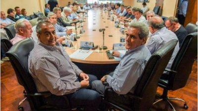La CGT prepara cita con Alberto y niega promesa de suba salarial