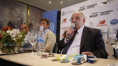 Arroyo volverá a reunirse con Montenegro para ajustar la transición