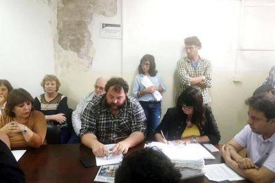 Concejo: Fracasó reunión en Recursos Hídricos y se frena inversión de 150 millones de pesos