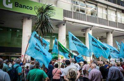 Trabajadores bancarios pidieron participar de la mesa de Innovación del Banco Central