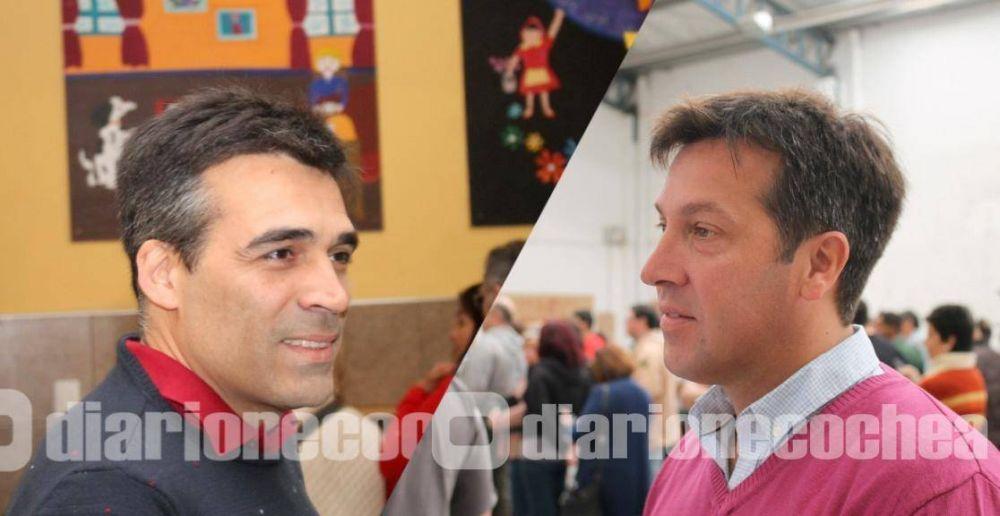 Mirá el pedido de informes presentado hace instantes por el intendente electo, Dr. Arturo Rojas al Dr Facundo López
