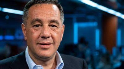 """Alejandro Finocchiaro: """"La idea de derogar la paritaria docente nacional surgió de los gobernadores peronistas"""""""