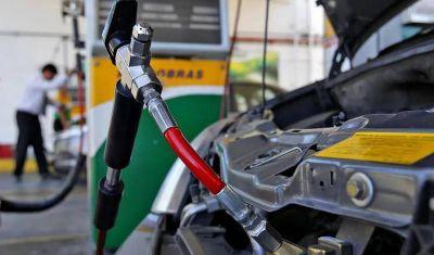 El GNC retoma impulso luego del incremento del precio de los combustibles líquidos