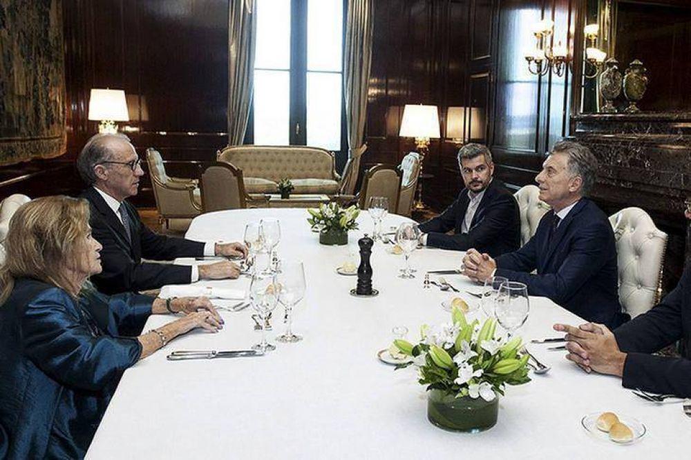 La ONU denuncia un plan del macrismo para apretar al Poder Judicial