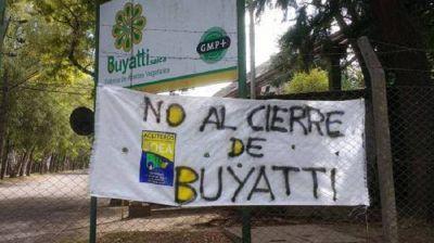 Buyatti paraliza su planta hasta fin de año y hay incertidumbre sobre su futuro