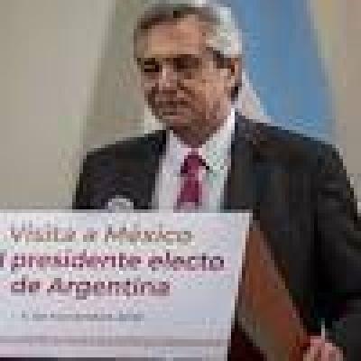 Alberto Fernández sugirió que el cepo seguirá y adelantó la desdolarización de las tarifas