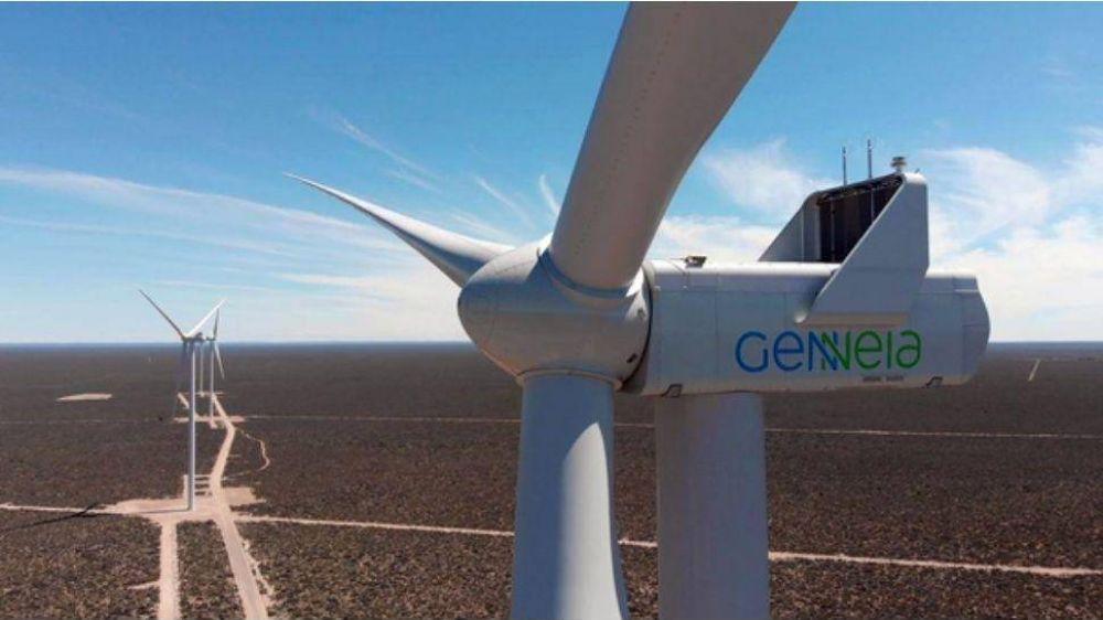 Empresa proveedora de energía eólica despidió 810 trabajadores