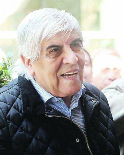 Alberto: viernes frente a CGT unida pero cruzada por internas