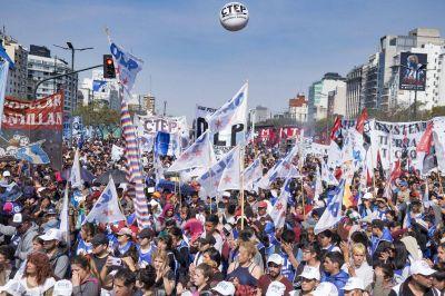 El Peronismo es el motor revolucionario de los trabajadores