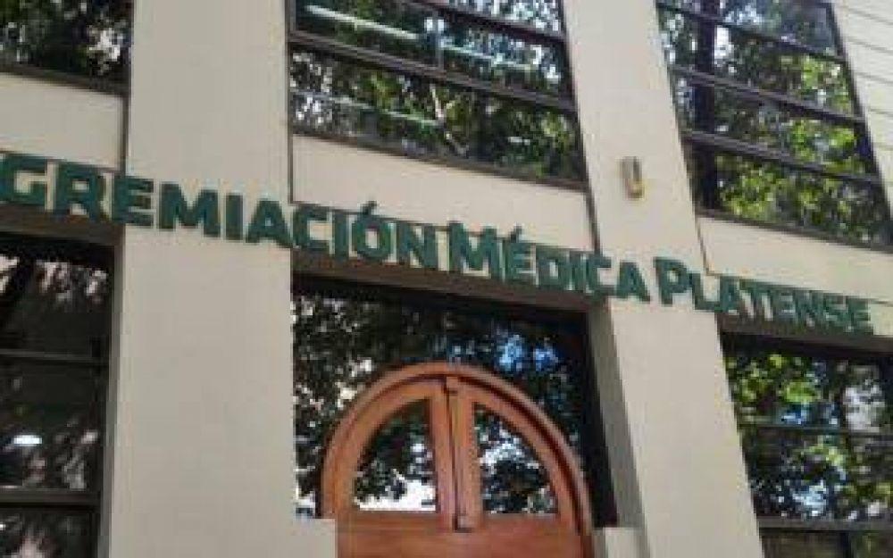IOMA cesa el convenio con médicos platenses