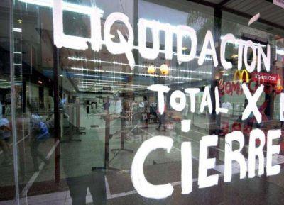 En 2019 se incrementaron 45% las quiebras de empresas en la provincia de Buenos Aires