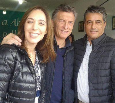 Intendente de Cambiemos pone fichas a Fernández y Kicillof:
