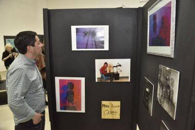 La Casa Cultura y Arte de Malvinas Argentinas abrió sus puertas con una muestra artística