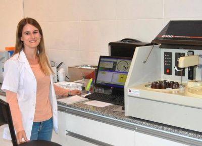 Inauguraron laboratorio de Análisis Clínicos en el Paseo Sur de Mar del Plata