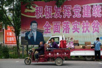 El régimen comunista ordena la destrucción de iglesias en China