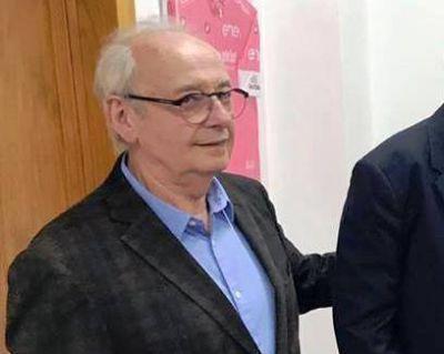 La DAIA expresó su pesar por el fallecimiento de Miguel Toimaher Z'L
