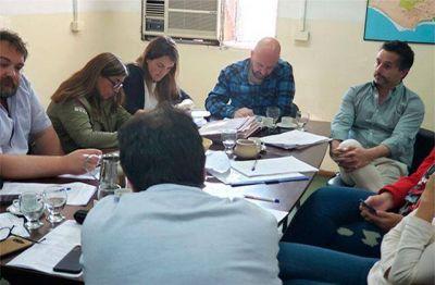 Suba de Tasas: malestar entre los concejales tras las explicaciones del titular de ARM