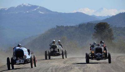Con el patrocinio de Puma Energy, se desarrollará un nuevo Gran Premio Argentino de Baquets