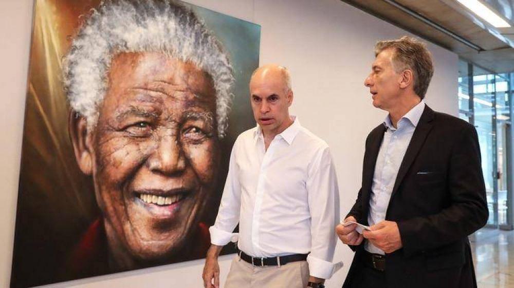 Ruidos en el PRO: reclaman que Macri y Rodríguez Larreta abran el juego de las decisiones políticas