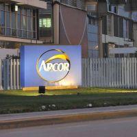 Tensión en San Luis: Trabajadores despedidos de Arcor exigen la reincorporación