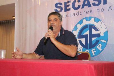 """Trabajadores de ANSES denuncian """"saqueo"""" al Fondo de Garantía de Sustentabilidad"""