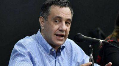 El Gobierno cuestionó a los gremios que anticiparon que no tomarán medidas de fuerza contra Alberto Fernández