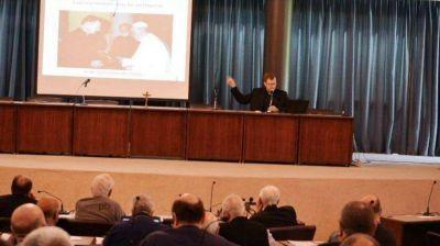 Los obispos argentinos debaten sobre cómo prevenir abusos sexuales en la Iglesia