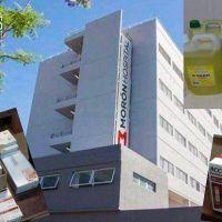 Morón | Ante la falta de insumos, no paran de llegar donaciones al Hospital Municipal