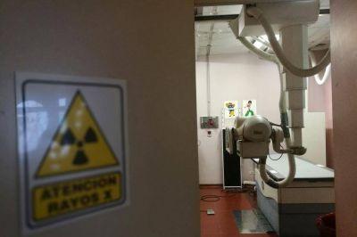 Hospital Garrahan:  las trabajadoras  de bioimágenes pierden su embarazo