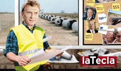 Gasoducto Vaca Muerta: otra promesa de la gestión Cambiemos que se diluye