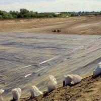Con la premisa de cuidar el ambiente, la planta cloacal de Beltrán alcanzó el 70% de avance