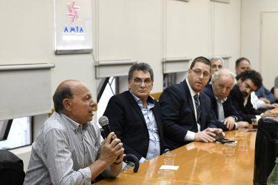 AMIA y el CJL sumaron 30 testimonios de sobrevivientes a su plataforma documental