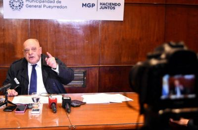"""Arroyo justificó los pases a planta permanente: """"¿O van a estar en contra de los derechos laborales?"""""""