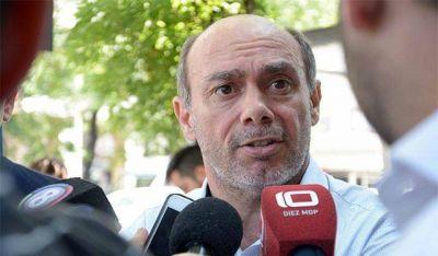 """""""Los pases a planta permanente son producto del acta acuerdo con el Sindicato de Municipales"""""""