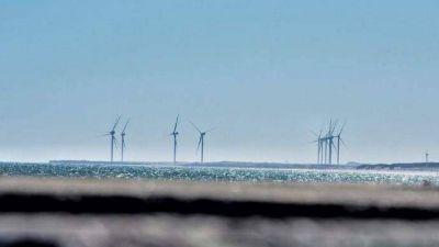 Paralizan obra del parque eólico y suspenden a 50 trabajadores