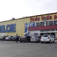 Mientras espera el Procedimiento de Crisis, Hipertehuelche cierra un supermercado en Comodoro