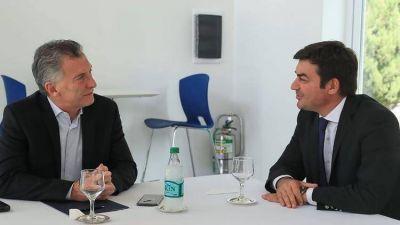 Macri se involucró personalmente para neutralizar un intento de rebelión en el PRO