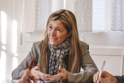Colonia Montes de Oca: pasan a planta a todos los cargos políticos
