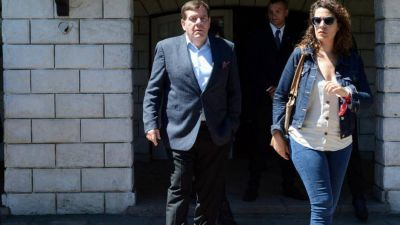 Montenegro dice que no tendrá fondos para pagar sueldos de diciembre y se tensa la transición en Mar del Plata