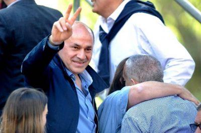 """Tras el triunfo en la región, Secco adelantó: """"Ensenada y Berisso se van a hermanar"""""""