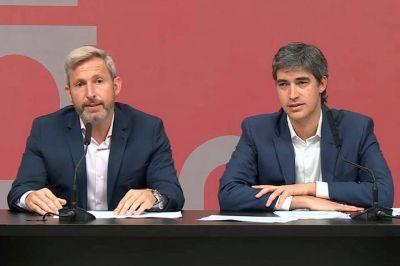 Escrutinio definitivo: Alberto Fernández ganó con el 48,24 por ciento