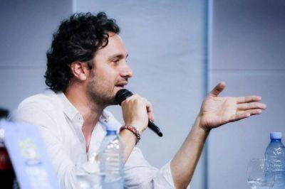 """Santiago Cafiero: """"Hasta ahora lo que se ha hecho es una foto"""