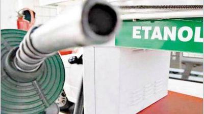 El Gobierno estableció nuevas pautas para asegurar el corte de las naftas con Bioetanol