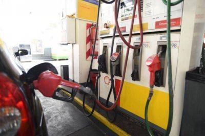 El Gobierno anunció un nuevo aumento de los combustibles