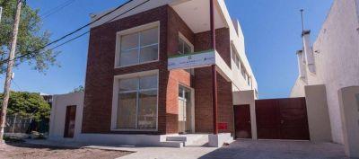 Salud: Lanús contará con 1 sala nueva y 4 remodeladas